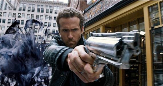 RIPD Reynolds Press Conference Interview With Jeff Bridges And Ryan Reynolds On R.I.P.D.