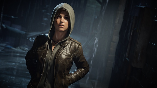 Microsoft And Square Enix Defend Lowly Sales Of Rise Of The Tomb Raider