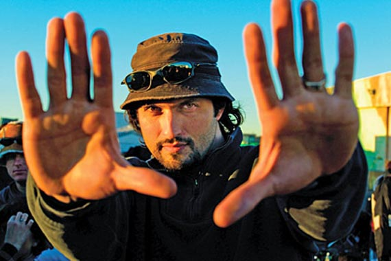 RR TW 3 5 10 Interview With Robert Rodriguez On Spy Kids: All The Time In The World