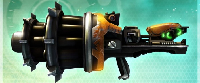 Ratchet And Clank's Most Important Weapons