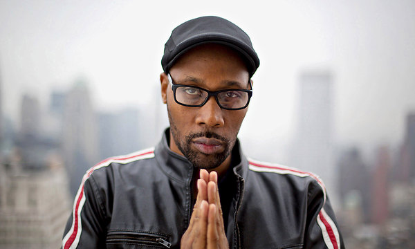Rapper RZA Joins Anna Kendrick And Sam Rockwell For Action-Comedy, Mr. Right