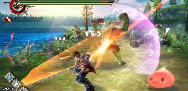 Ragnarok Odyssey Releases On The Busiest Day Of The Year