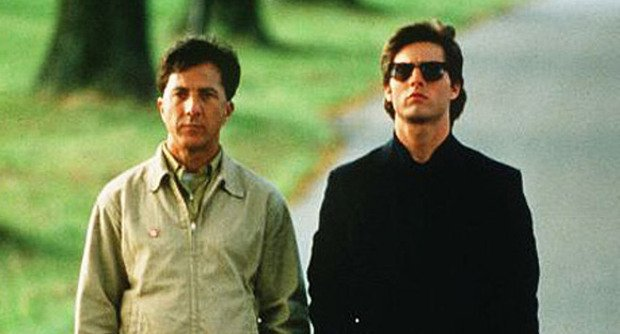 Rain Man Tom Cruises 10 Greatest Movie Roles
