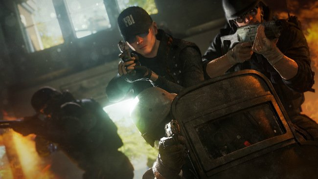 Ubisoft Delays Tactical Shooter Rainbow Six Siege To December