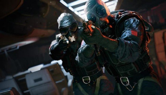 Rainbow Six Siege Will Launch Without A Story Campaign