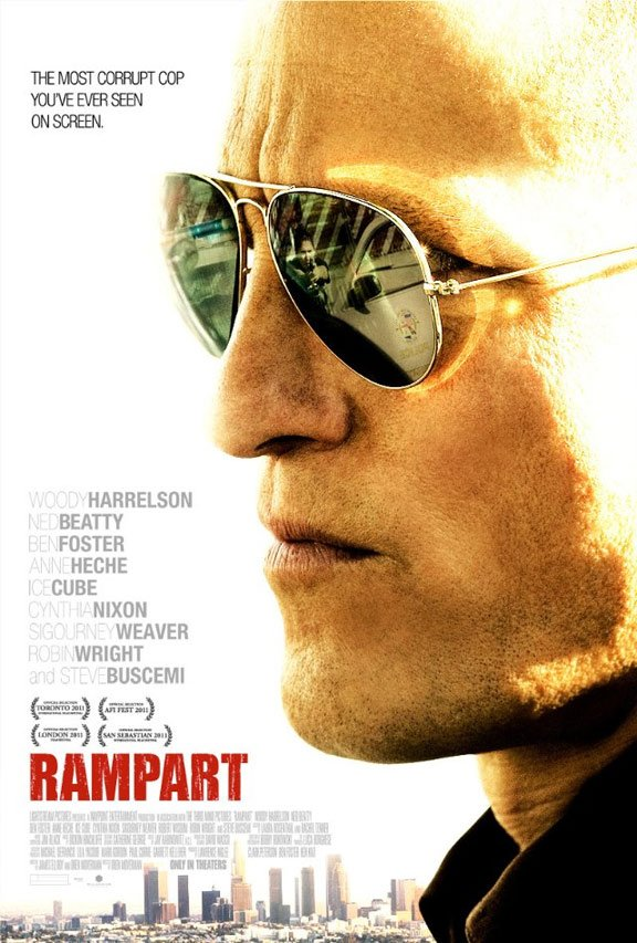 Rampart Review