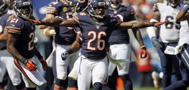 Chicago Bears Knock Off The Rams, But Not Impressively Enough