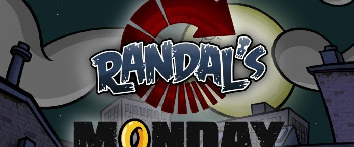 Randal's Monday Review