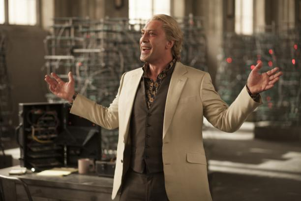 Raoul Silva Oscar Nominations 2013: Who And What Got Snubbed?
