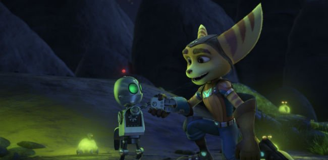 Insomniac's Ratchet & Clank PS4 Remake Pushed To 2016 To Coincide With Feature Film