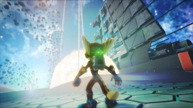 Ratchet & Clank Feature Film And HD Remake Coming In 2015