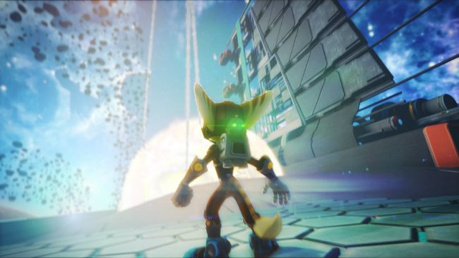Intergalactic Duo Return Next Month As Ratchet & Clank: Into The Nexus Gets Release Date