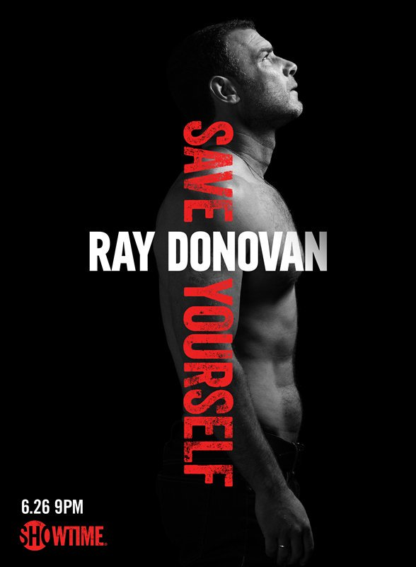 Showtime Debuts First Trailer And Poster For Ray Donovan Season 4, Premiere Set For June 26