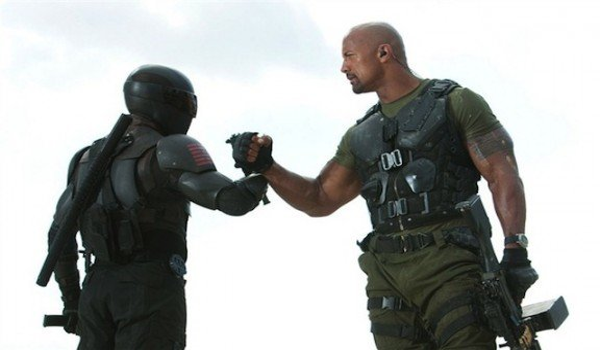 Lorenzo Di Bonaventura Says Jon M. Chu Not Directing G.I. Joe 3, Talks Shooting In 2015, New Characters And Story