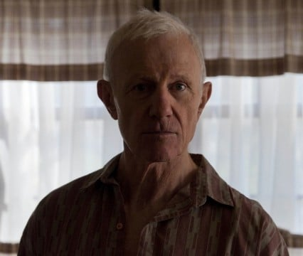 Exclusive Interview With Raymond J. Barry On Justified