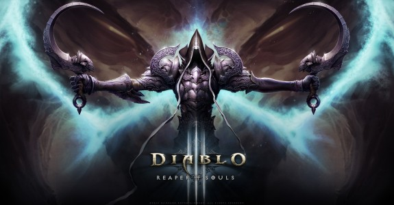 Diablo III: Reaper Of Souls Patch 2.0.1 Now Live With 50% XP Boost
