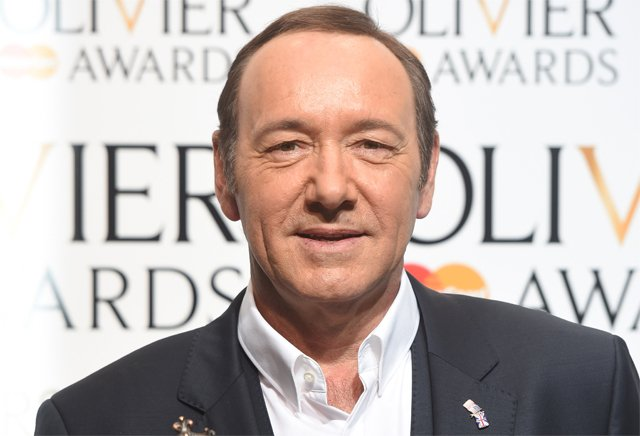 Kevin Spacey Will Help Chronicle The Formative Years Of J.D. Salinger For Rebel In The Rye