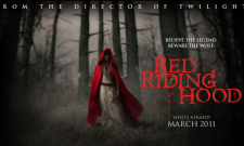 Looking Forward To Red Riding Hood?