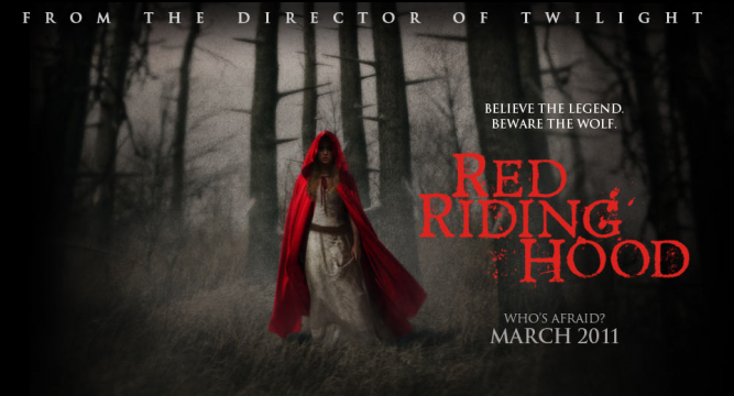 Red Riding Hood Movie 667x360 CONTEST: Win Red Riding Hood Screening Passes