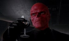 Captain America Actor Hugo Weaving Reflects On Red Skull Role