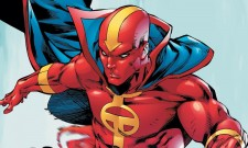 Red Tornado Activates In Awesome Preview Clips For Monday's Supergirl