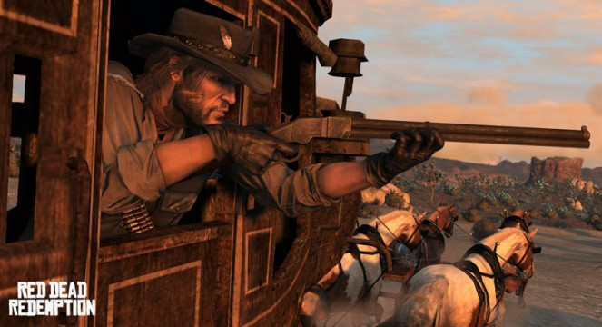 Best XBOX 360 Games Of 2010