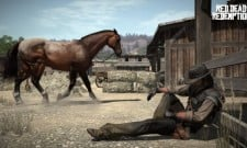 Report: Red Dead Redemption 2 Game Map Surfaces Online