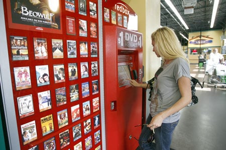 Redbox Instant To Make Move Into Streaming By End Of Year