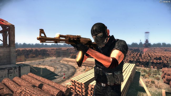 505 Games' FPS Rekoil Nails Release Date For Steam & Xbox Live