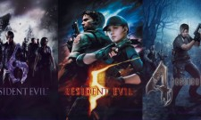Capcom Confirms Resident Evil 4, 5 And 6 Headed To PS4 And Xbox One Throughout 2016