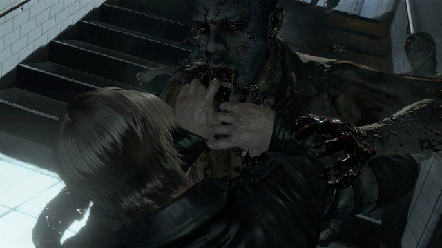 Resident Evil 6 To Infect Current Consoles, According To Korean Ratings Board
