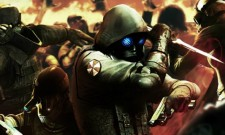 Watch Resident Evil: Operation Raccoon City For 32 Minutes
