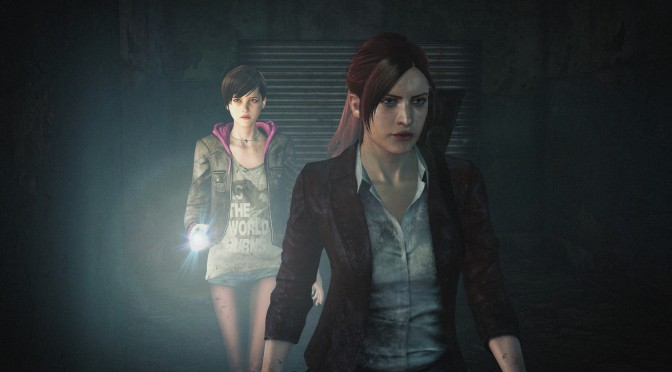 Capcom Responds To Lack Of Co-Op In PC Versions Of Resident Evil Revelations 2