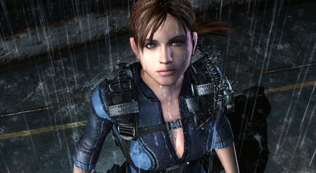 Resident-Evil-Revelations achievements fixed