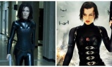 Resident Evil, Underworld And The Mortal Instruments Are All On Their Way To Television