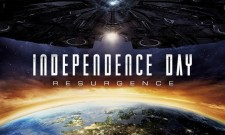 Earth Is Under Siege In Latest Independence Day: Resurgence Poster