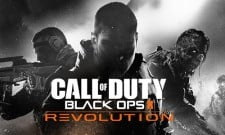 Call Of Duty: Black Ops II Revolution DLC Review