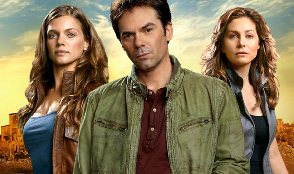 Revolution Gives You An Extended Look At Season 2