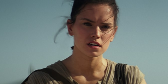 Star Wars: J.J. Abrams Weighs In On Rey's Parentage Debate