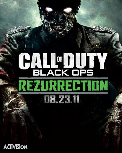 Call of Duty: Black Ops: Rezurrection Review