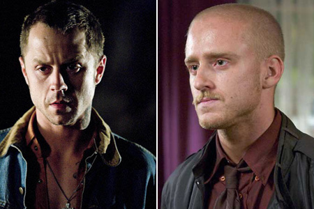 Ben Foster And Giovanni Ribisi Join Contraband