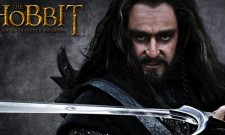 Roundtable Interview With Richard Armitage On The Hobbit: An Unexpected Journey