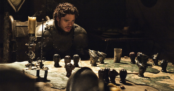 "Game Of Thrones Review: ""The Old Gods And The New"" (Season 2, Episode 6)"