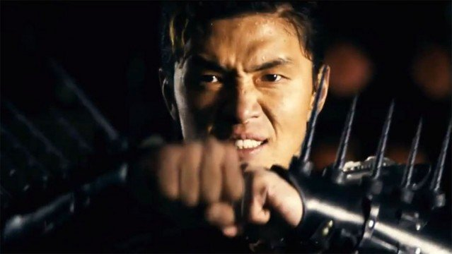 Exclusive Interview With Rick Yune On The Man With The Iron Fists