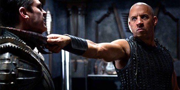 Another Riddick Sequel Is Already In The Works