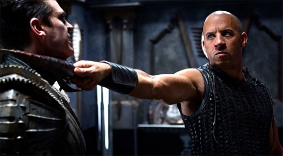 Riddick 2013 Movie Image Another Riddick Sequel Is Already In The Works