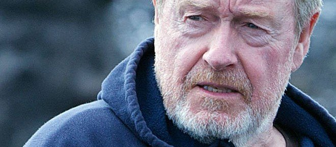 Ridley Scott To Tackle Football Concussions In New Film