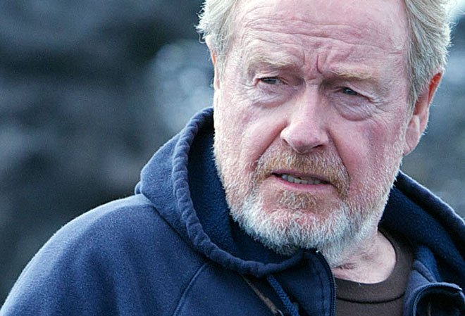 Ridley Scott To Tackle Ebola In New TV Limited Series