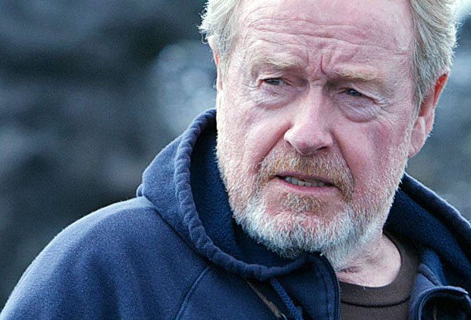Ridley Scott On Board To Direct Drug Thriller The Cartel For Fox