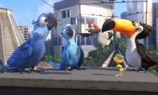Box Office Report: Families Flock To Rio This Easter Weekend